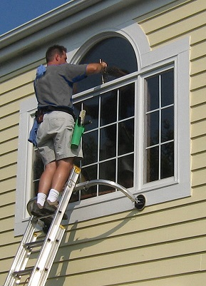 Huffman Pressure Washing Residential And Commercial